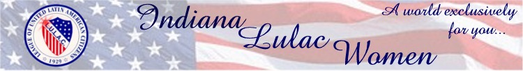 Indiana LULAC Women Home