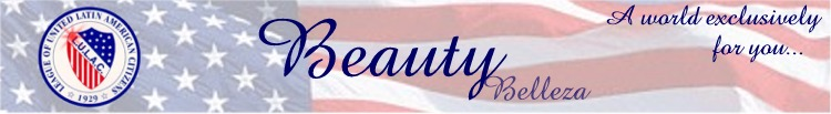 Indiana LULAC Women Beauty