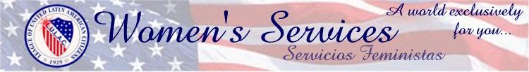 Indiana LULAC Women Women's Service
